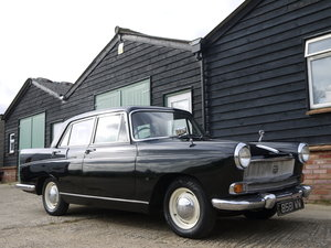 1960 AUSTIN CAMBRIDGE A55 SALOON  SOLD