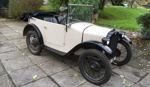 1926 Austin 7 Chummy