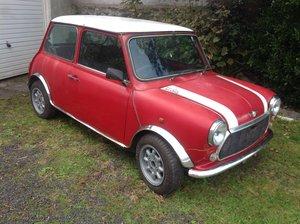 1988 Mini garage find Classic  For Sale
