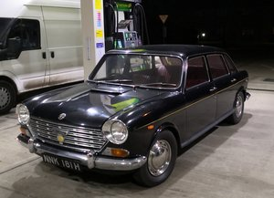 1970 Austin 1800 Mk2  For Sale