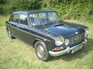 1970 Austin 1800   Needs TLC but in everyday use.