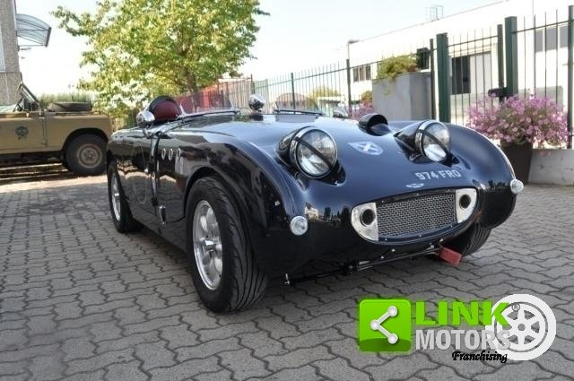 1959 AUSTIN HEALEY MK1 For Sale (picture 1 of 6)