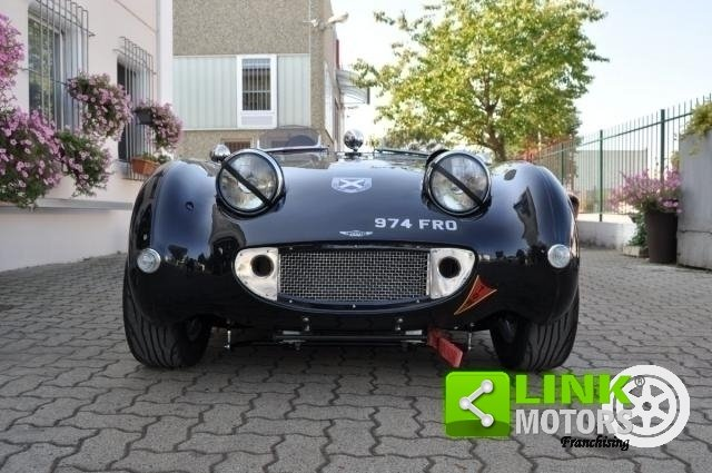 1959 AUSTIN HEALEY MK1 For Sale (picture 2 of 6)