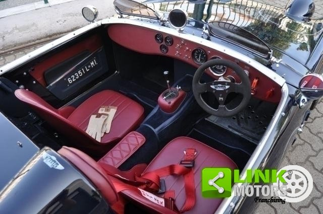 1959 AUSTIN HEALEY MK1 For Sale (picture 5 of 6)