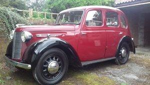 Austin 8 For Sale