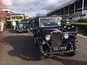 1935 Ricketts LL Taxi