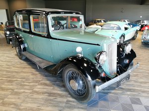 1935 AUSTIN EIGHTEEN / AUSTIN 18 For Sale