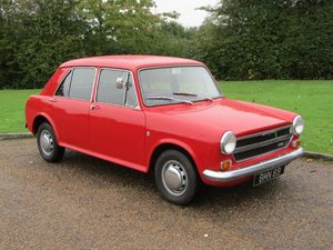 1972  Austin 1300 NO RESERVE at ACA 2nd November