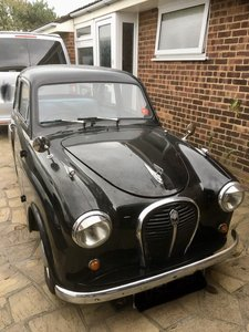 1958 Austin A35 2 door For Sale