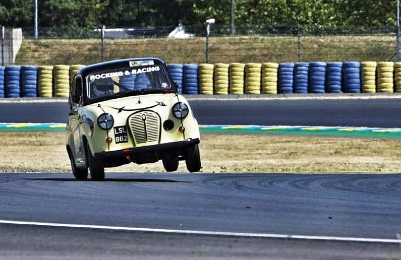 1958 AUSTIN A35 ACADEMY HRDC SERIES For Sale (picture 6 of 6)