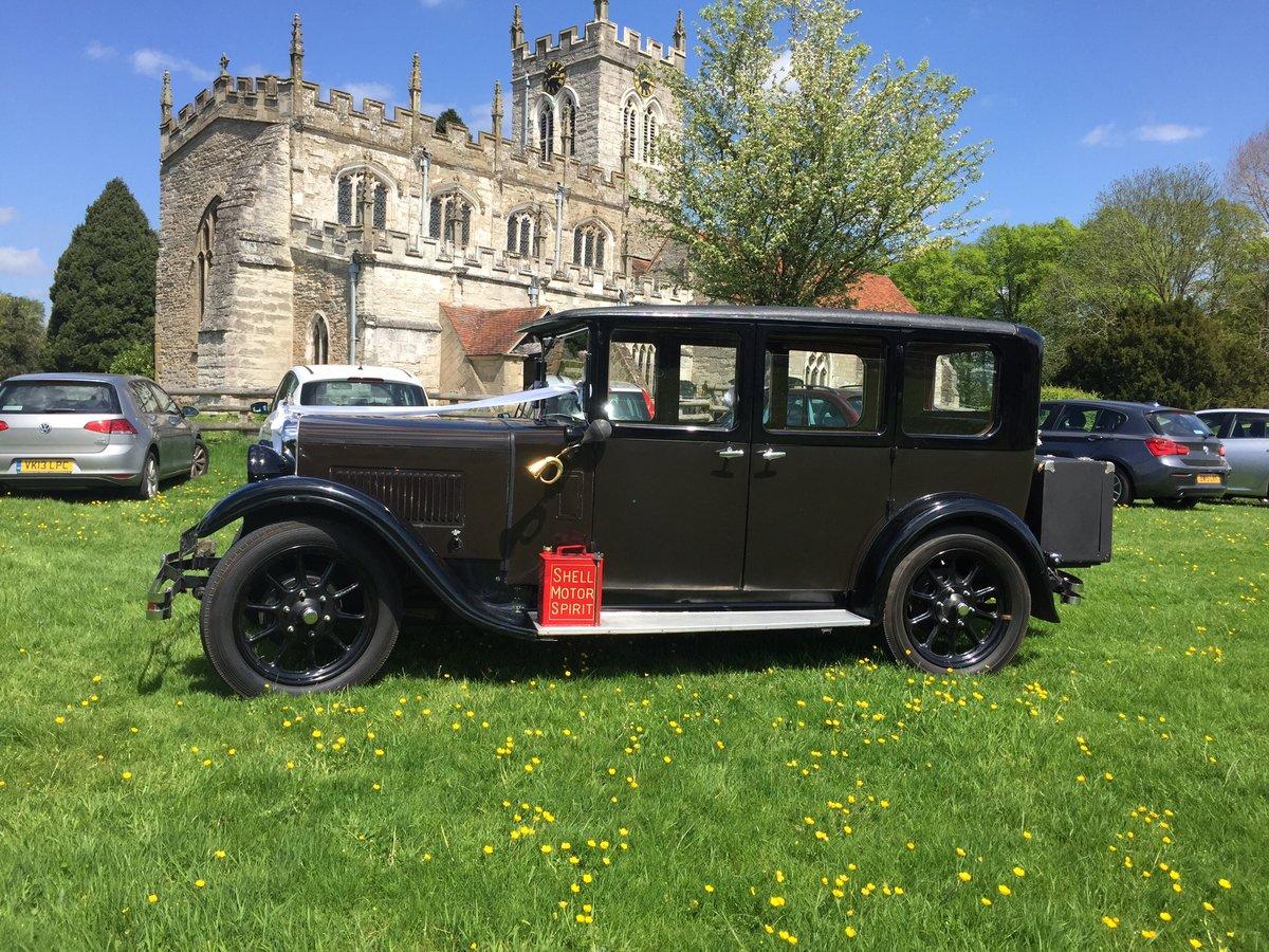 1929 Austin 16/6 Burnham For Sale (picture 1 of 6)