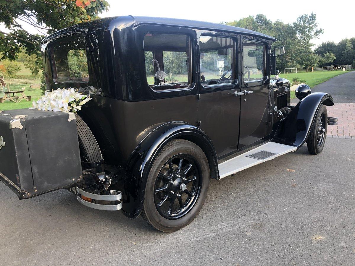 1929 Austin 16/6 Burnham For Sale (picture 3 of 6)