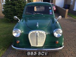 1963 Austin a 35 van 1098 cc