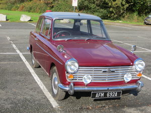1963 Austin A40 Farina Countryman Mk2 For Sale
