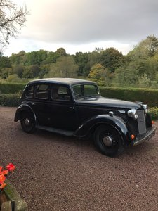 1949 Austin 16 Original Condition For Sale