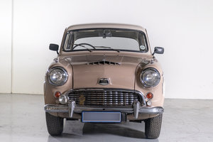 1957 Austin Cambridge A55 For Sale