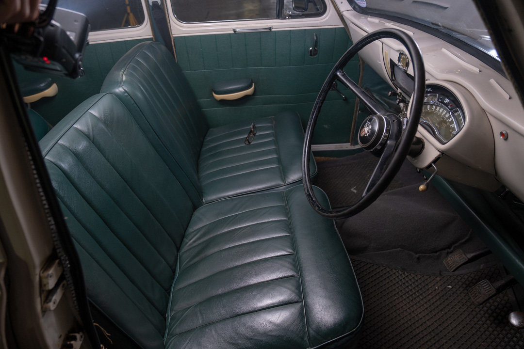1957 Austin Cambridge A55 For Sale (picture 4 of 6)