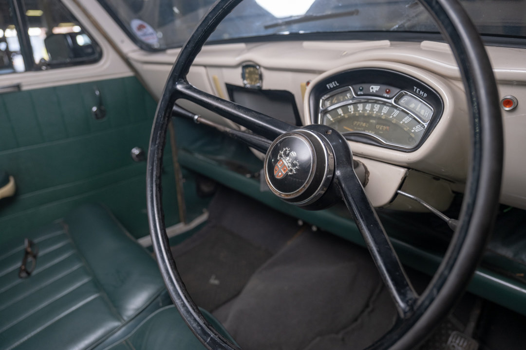1957 Austin Cambridge A55 For Sale (picture 5 of 6)