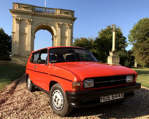 1981 Austin Allegro Estate For Sale