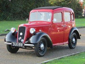 1938 Austin Big 7 at ACA 2nd November  For Sale