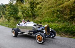 1937 Austin 12 Special V8
