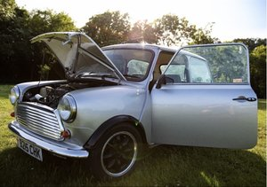 1985 Austin Mini 25  For Sale