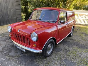 1982 Mini Van 95