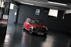 1966 - Austin Mini Cooper S 1275
