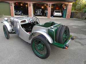 Picture of 1938 Austin Seven Special  SOLD