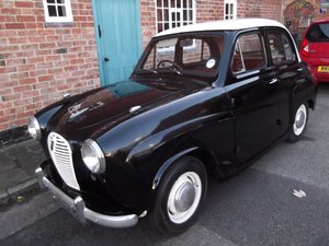 Picture of 1959 Austin A30 Seven SOLD