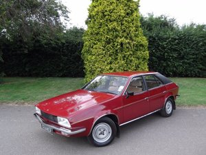 Picture of 1979 Austin Princess SOLD