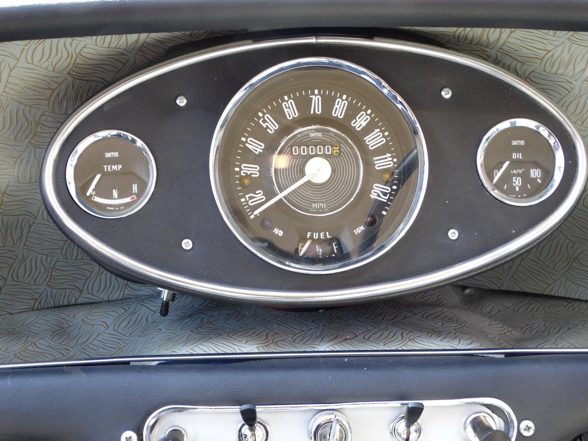 1966 Austin Mini Cooper 'S' Mk1 For Sale (picture 6 of 6)