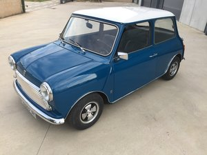 1974 Mini 850 For Sale