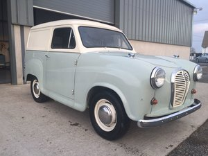 1967 Austin a35 Van Nice  For Sale