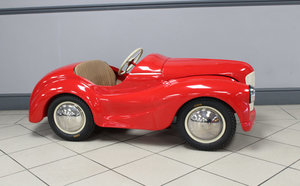 1958 AUSTIN J40 PEDAL For Sale