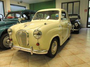 1957 A35 Two-Door Saloon  For Sale