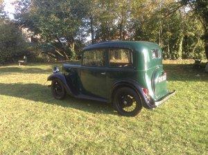 1936 Austin 7 mark one