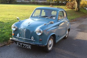 Austin A30 1955 - To be auctioned 31-01-2020