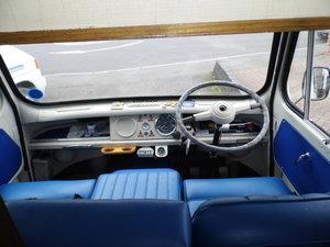 1963 Austin 152 cotswold motorcaravan For Sale (picture 5 of 6)