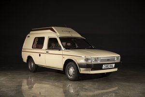 1986 Austin Rover Maestro 500L Countryman For Sale