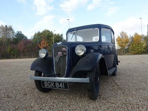 1934 Austin Seven For Sale by Auction