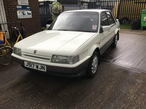 1991 Rover/Austin Montego 2.0 GTI Auto For Sale