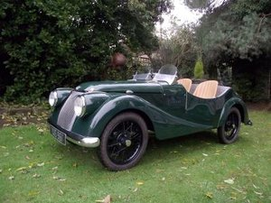 1932 Austin Seven Special For Sale by Auction