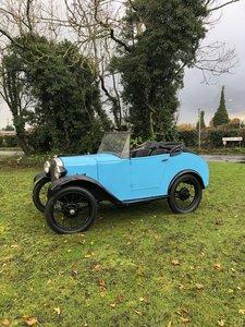 1930 Austin 7