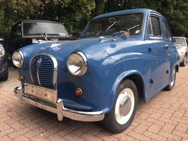1957 Austin A35 For Sale (picture 1 of 5)