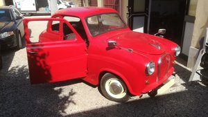 Picture of 1955 Austin A35 SOLD
