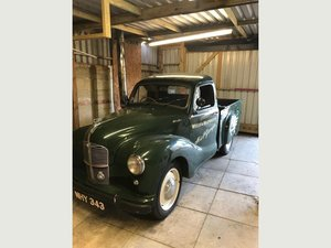 1951Austin A40 Devon Pick Up For Sale