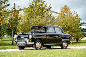 1955 AUSTIN A90 WESTMINSTER SALOON For Sale by Auction
