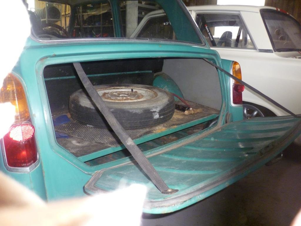 1959 Austin A40 For Sale (picture 4 of 6)