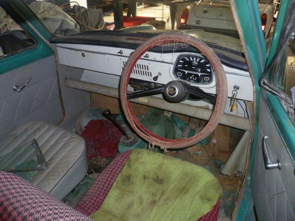 1959 Austin A40 For Sale (picture 6 of 6)